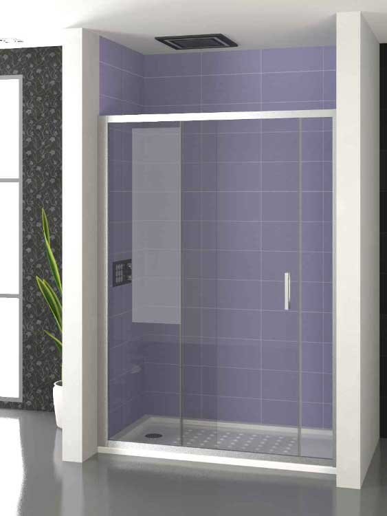 Cambio de ba era a ducha sin obras plato de ducha sin - Platos de ducha con mampara ...